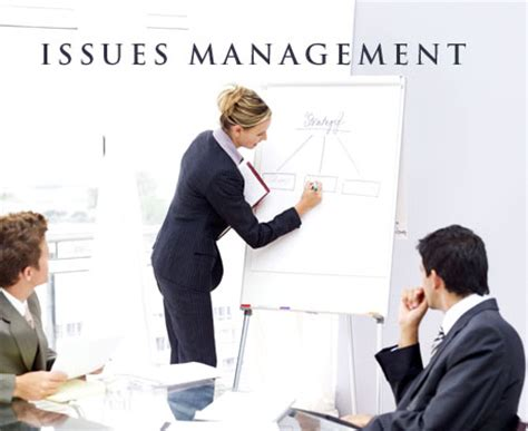 Prenada Media Relations Issue Crisis Management issues management why does your business needs it pr