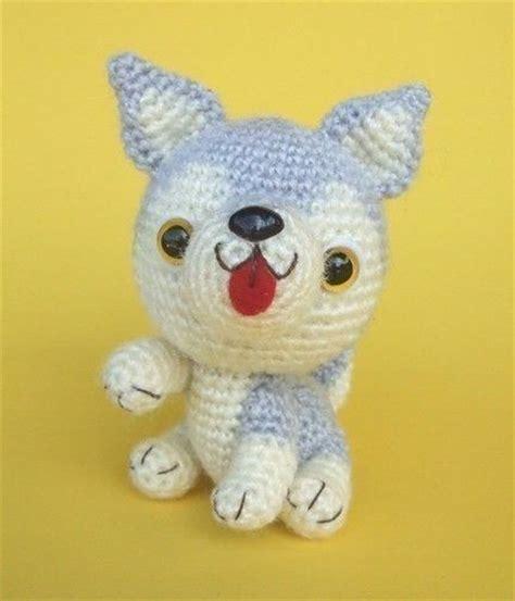 amigurumi husky pattern 1000 images about huskies i don t own on pinterest toys