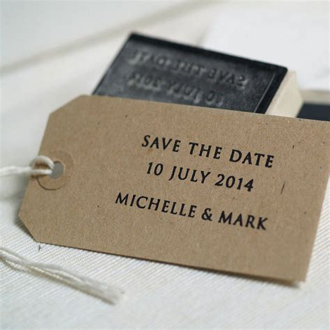 rubber st save the date save the date st by beautiful day
