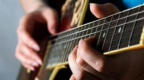 fingerstyle basic tutorial guitar chords london guitar academy