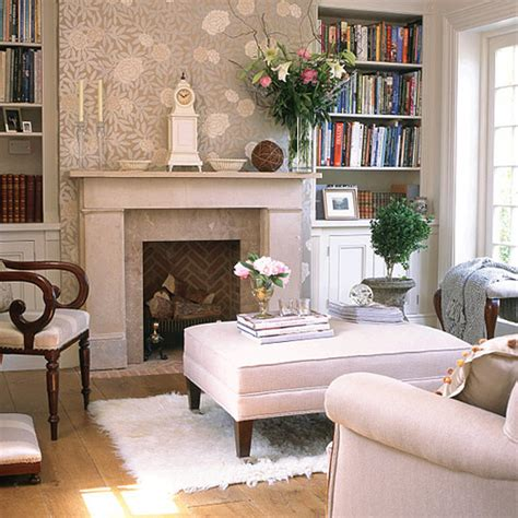 Living Room Decorating Ideas With Fireplace Living Room 6 Beautiful Designs With Fireplace Interior