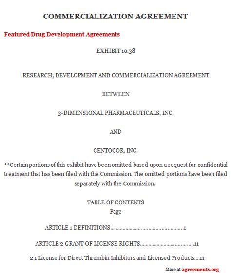 contract agreement between two template doc 12751650 sle business agreement between two