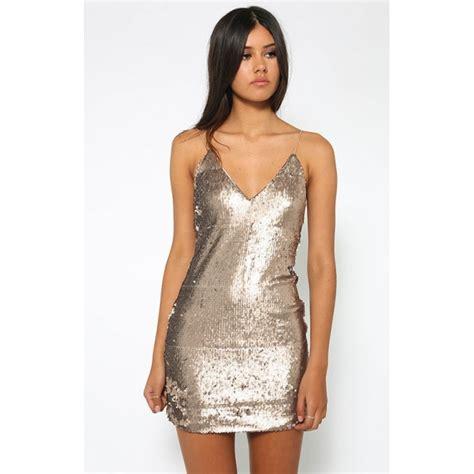 Silver Mini Dress silver sequin strappy mini dress