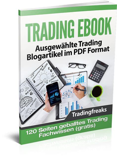 Ebook The Trading Book unser trading ebook jetzt kostenlos downloaden pdf tradingfreaks