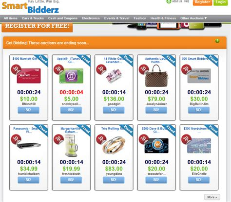 solved shill bidding activity with email and auction scr smartbidderz is back is it legit or a scam penny