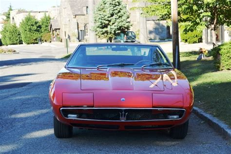 maserati ghibli 1967 for sale 1967 maserati ghibli 4 7 coupe stock 20247 for sale near