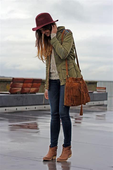 imagenes de outfits otoño invierno las 25 mejores ideas sobre outfits para el frio en