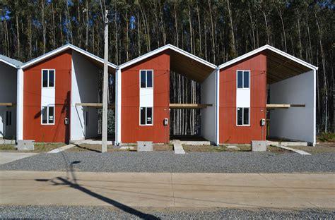 Elemental Architecture gallery of villa verde housing elemental 9