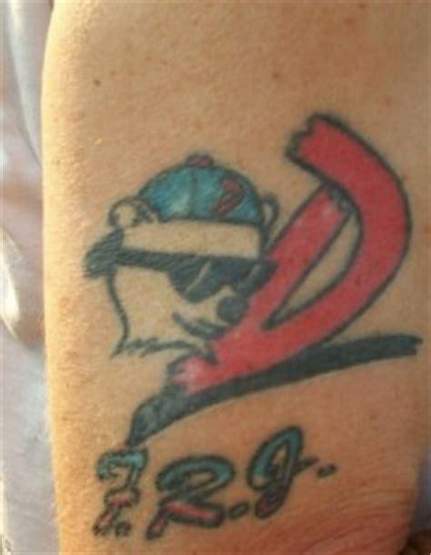 tattoo prices daytona beach front row joe streak hits 1 038 sports climax