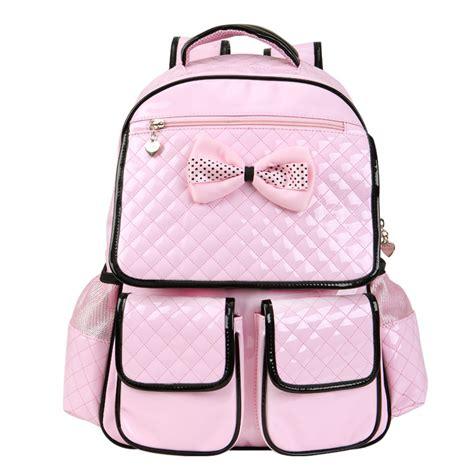 Harga Tas Secret Asli pengiriman gratis gadis pu tas anak sekolah anak anak