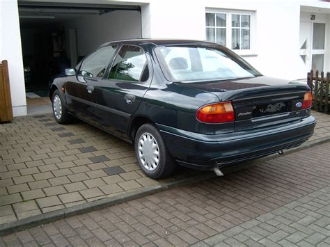 how can i learn about cars 1995 ford crown victoria electronic throttle control 1995 ford mondeo i gbp pictures information and specs auto database com