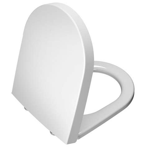 wc sitz mit wasserspülung vitra wc sitz mit absenkautomatik nr 89 003 409 megabad