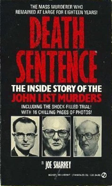 sentence the inside story of the list murders books category sharkey joe amok wiki fandom powered by wikia