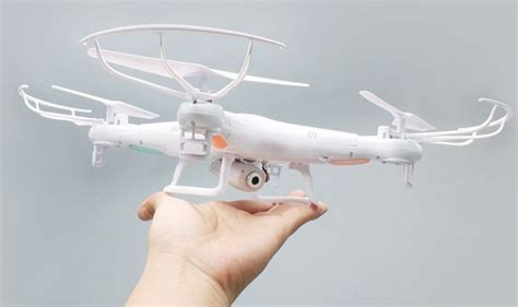 Drone Syma X5c syma x5c el drone asequible para todos gizlogic