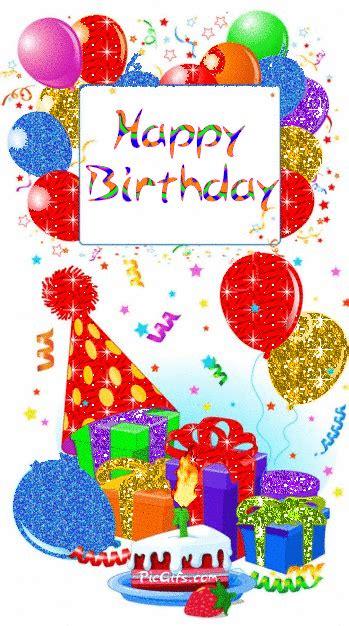 imagenes de happy birthday to my grandson happy birthday comment gif picgifs com