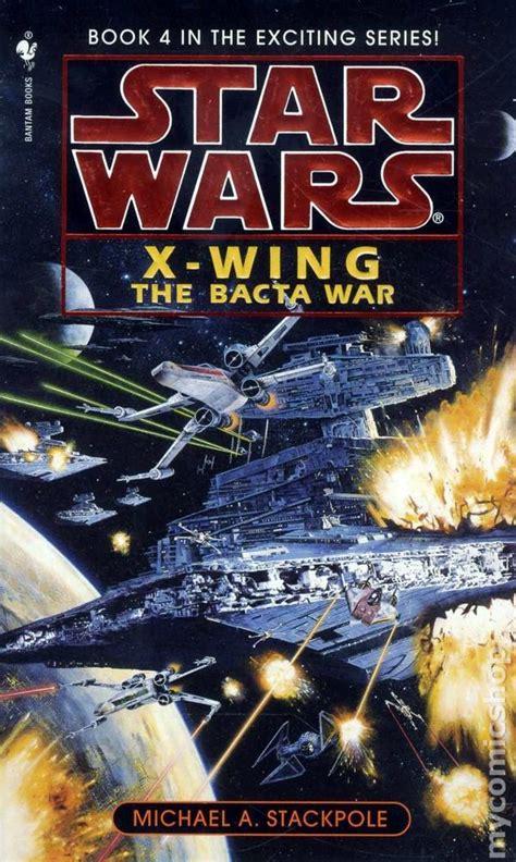 Comic Books In Wars X wars x wing pb 1996 1999 bantam novel comic books