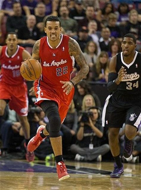 La Clippers Matt Barnes 17 best images about all vince team on photo los angeles clippers and shaquille