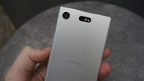 compact review sony xperia xz1 compact review the mini phone lives on