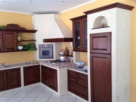 cucine in muratura stile rustico cucina muratura angolo arrex gloria