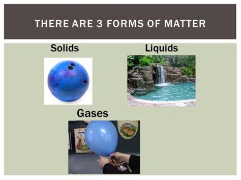 what are the kinds of matter what is matter powerpoint activity k 5 computer lab
