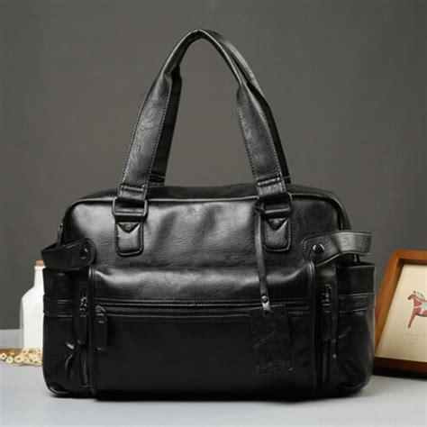Senter Jinjing tas jinjing wanita vintage leather bag black jakartanotebook