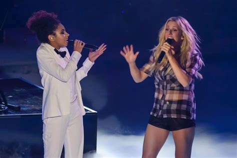ellie goulding voice ellie goulding pictures the voice of germany finals in