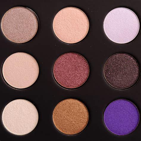 artist shadow make up for ever sephora make up for ever 15 artist shadow palette review photos
