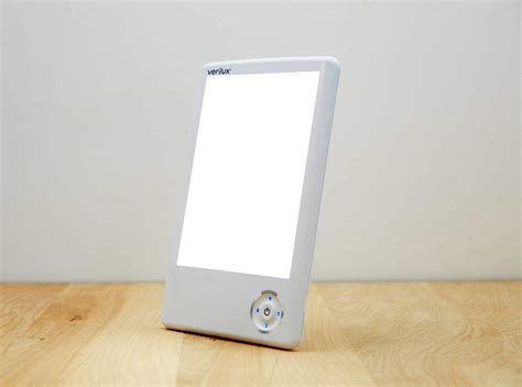 happylight touch led light therapy l verilux lighting lighting ideas