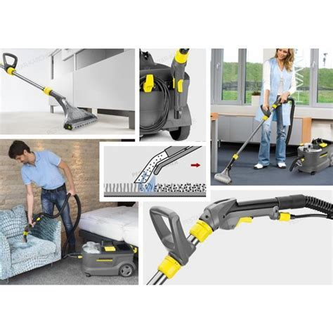 Karcher PUZZI 10/1 Spray Extraction Cleaner   Malaysia's