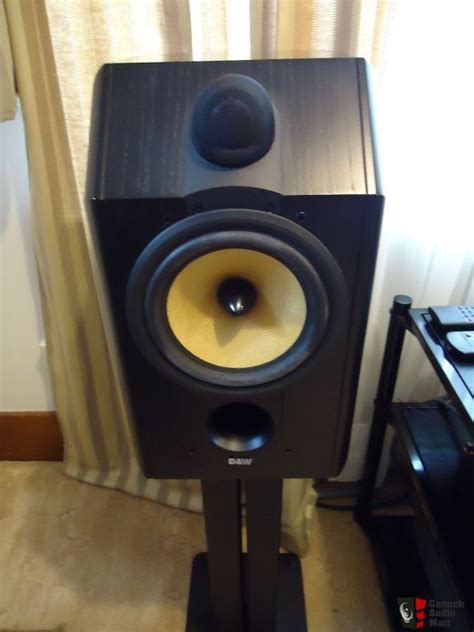 Promo Advance Speaker H 24b b w cdm1 se bookshelf speakers with 24 quot b w metal speaker