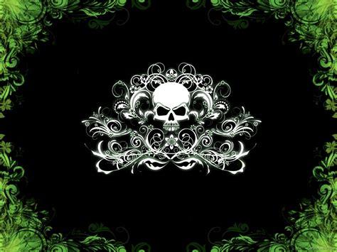 sugar skull hd wallpaper  wallpapersafari