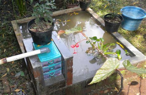 Kaporit Saringan Air Penjernih Penyaring Air sah diolah menjadi berkah modifikasi penjernih air
