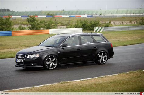 Audi S4 B8 Abt by Audi A4 S4 Rs4 B5 B6 B7 And B8 Avant Aftermarket Abt As4