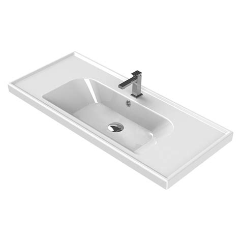 nameeks wall mounted sink nameeks frame wall mounted bathroom sink in white