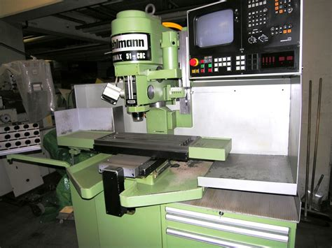 used bench drill used fehlmann picomax 51 cnc bench drill press exapro