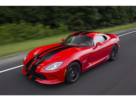 2017 dodge viper reviews and rating motor trend 2017 2018 best cars reviews