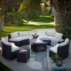 patio furniture with pit patio furniture cushions canada s3net sectional sofas