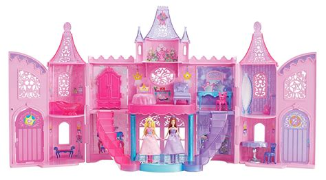 New Cartoons Clips Barbie Priness Doll Houses Hq Wallpaper