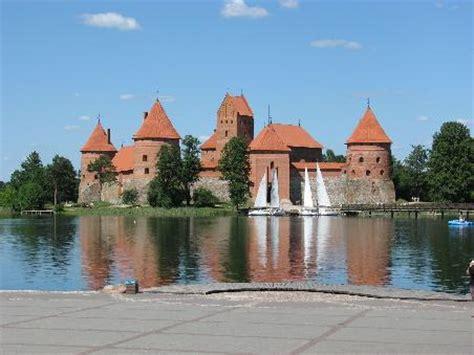 Kreuzritterorden Heute by Litauen Reisebericht Quot Trakai Alte Hauptstadt Litauens Quot