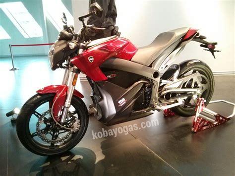 Tarikan Kotak Hitam Minimalis impression review zero motocycle by tdr motor dengan
