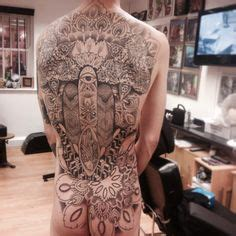 geometric tattoo artist essex someone find me an artist that can do dot work of this