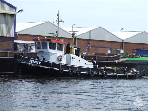 sleepboot johannes johannes goedkoop nr 26 02005898 motorsleepboot