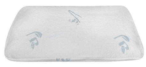 Best Memory Foam Pillow For Stomach Sleepers by Ultra Slim Sleeper Memory Foam Pillow By Dc Labs Review