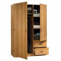 Wardrobe Closet Cabinet Wardrobe Closet Wardrobe Closet Beginnings By Sauder