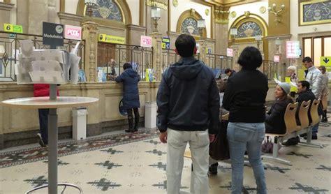 uffici postali cremona poste proclamato un mese di sciopero degli straordinari e