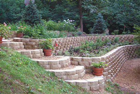Keystone Garden Wall®