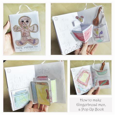 How To Make A Paper Pop Up Book - pop up cards hattifant