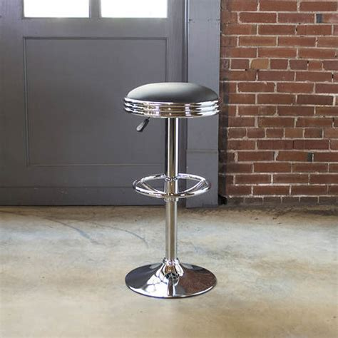 Soda Shop Bar Stools by Amerihome Retro Soda Shop Bar Stool Stoneberry