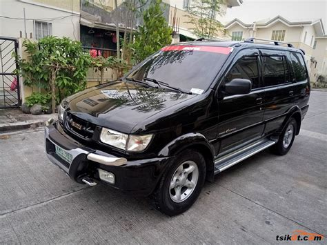 how to learn all about cars 2004 isuzu axiom security system isuzu crosswind 2004 car for sale metro manila