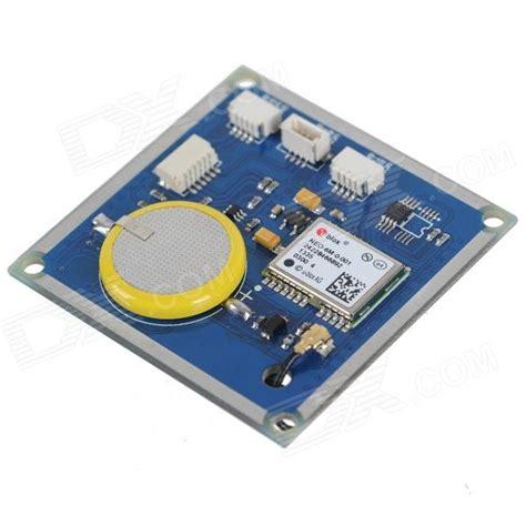 Promo Ublox Neo 6m V2 Gps Module Gy Gps6mv2 ublox gps module v2 0 images